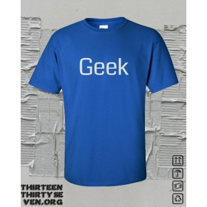 The Geek Shirt