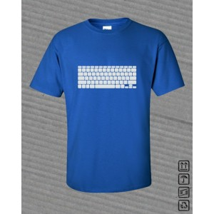 The Keyboard Tee